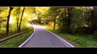 preview picture of video 'Kurztrip des Tages: Von Berghausen nach Strombach'