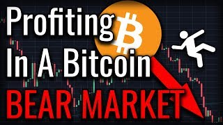 Bitcoin Bear Market: How To Keep Making Gains! (EASY)