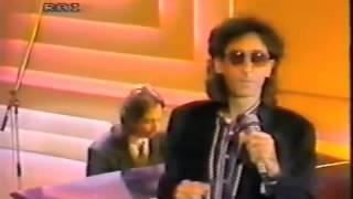 Franco Battiato intervistato da Mino D'Amato (1985)