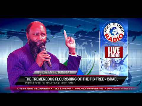PROPHECY: THE TREMENDOUS FLOURISHING OF THE FIG TREE ISRAEL
