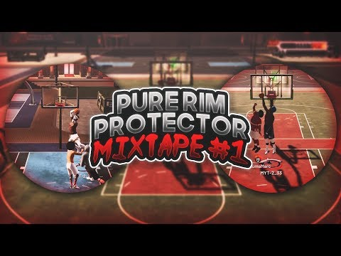 NBA 2k19 Best Center Builds That Are OP | GAMERS DECIDE