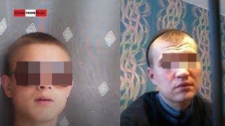 Месть спустя 10-лет: порезал горло врагу в ИВС