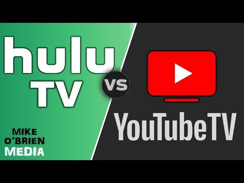 Download YouTube TV vs HULU TV 2019 (Honest Review) Mp4 HD Video and MP3