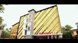 J K Cinemas Thriprayar