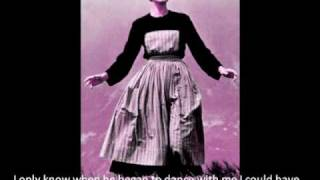 Julie Andrews- I Could Have Danced All Night (with lyrics