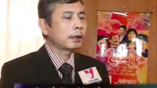 Hài tết 2011 Thi nhau tung chiêu độc Media