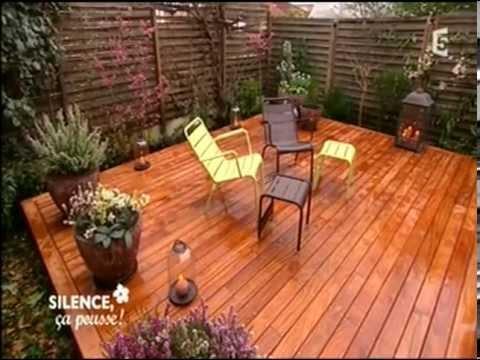 terrasse - private 4rum