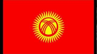 Kyrgyzstan National Anthem  Vocal