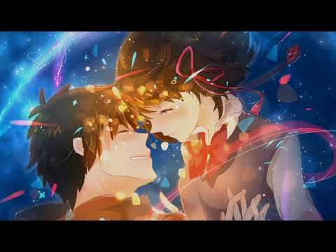 ✫ Nightcore - 心跳的證明 - Proof Of Heartbeat