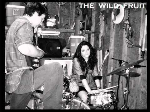 "The Wild Fruit ""Gun Shy"""