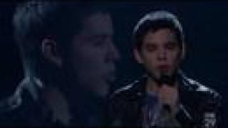 David Archuleta-Imagine full video