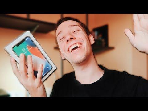 Apple iPhone X Unboxing & Primeras Impresiones | Celopan