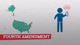 5.1 Fourth Amendment