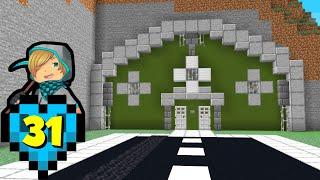 Let's Play Hardcore Minecraft S2 Episode 31 | Diamond Storage Bunker