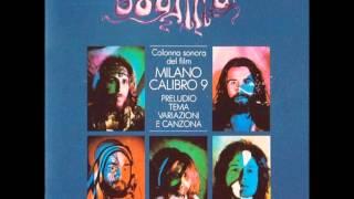 Osanna – Variazione II (My Mind Flies) (1972)