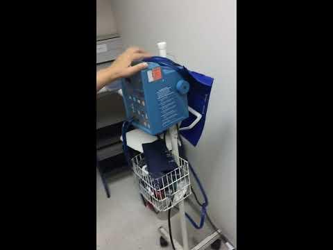 La entrega en la presión arterial baja