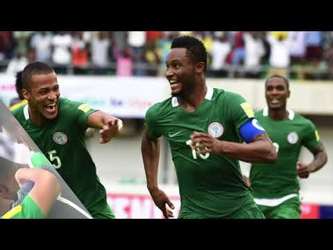 Idy on Sports Show - World Cup Qualifying in the CAF Region