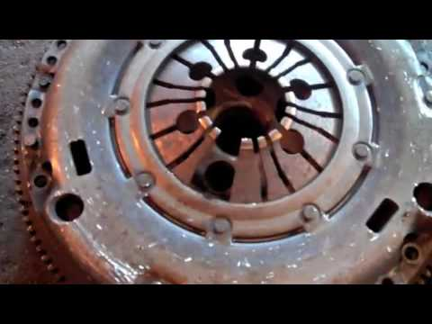 Jodi's VW Transmission Repair video by Certified Transmission