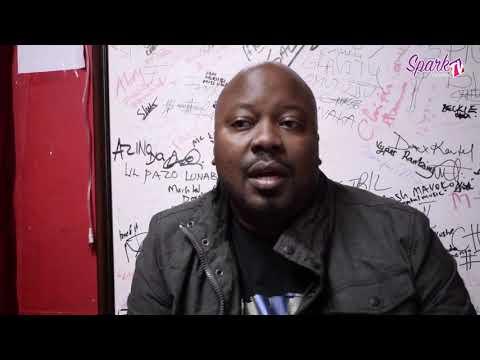 Dj Nimrod advises artists on how to relate with Dj's