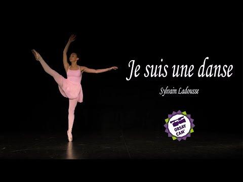 Je suis une Danse