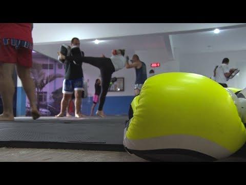 Em Friburgo, iniciativa integra Polícia Militar e comunidade através do esporte