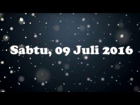 Video Undangan Reuni Akbar I Libel's Palembang