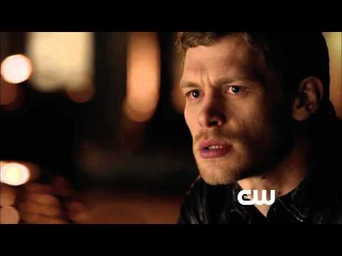 Commercial for The Vampire Diaries (2013) (Television Commercial)