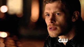 "Элайджа Майклсон, The Vampire Diaries 4x20 - ""The Originals"" Extended Promo"