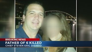 Father of 6 killed