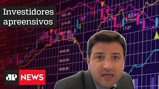Minuto Touro de Ouro: Mercados dão pausas após novos recordes históricos
