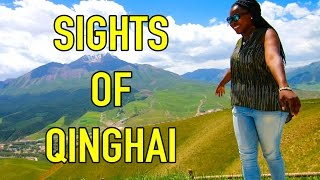8 Days in Qinghai China: The Tibetan Plateau
