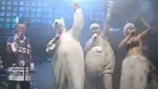 Phudys - Eisbaeren - Weihnachtssingen