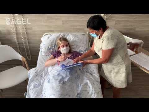 Video: Otevření matriky v porodnici Vítkovické nemocnice