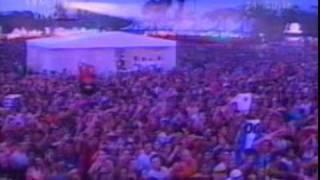 Maskavo - Anjo Do Ceu E Woman No Cry - Planeta Atlantida 2003