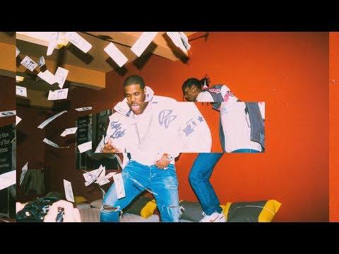 The Mattress - A$AP Ferg Ft. A$AP Rocky