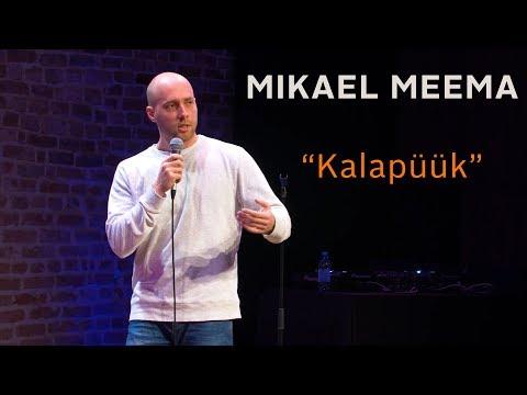 Comedy Estonia