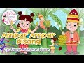 Ampar Ampar Pisang   Lagu Daerah Kalimantan Selatan   Budaya Indonesia   Dongeng Kita