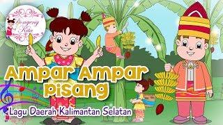 Gambar cover Ampar Ampar Pisang | Lagu Daerah Kalimantan Selatan | Budaya Indonesia | Dongeng Kita