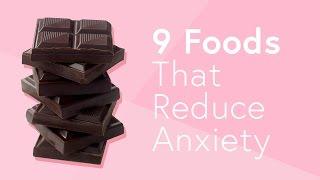 9 Makanan Yang Baik Mengurangi Rasa Cemas