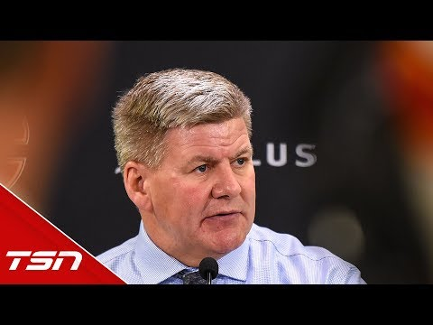 Bill Peters apologizes in open letter to Treliving