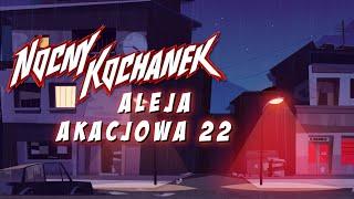 Kadr z teledysku Aleja Akacjowa 22 tekst piosenki Nocny Kochanek