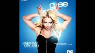 Britney Spears - Baby One More Time (Glee Version)