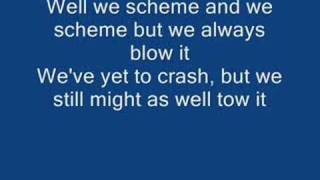 Dashboard - Modest Mouse