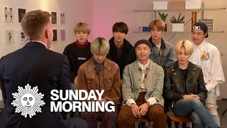Preview: K Pop Sensation BTS