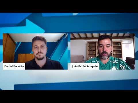 Entrevista - João Paulo Sampaio
