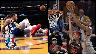 Steph Curry's funniest moments and bloopers of NBA career | NBA Highlights