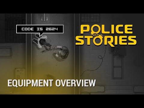 Police Stories – Equipment Overview thumbnail
