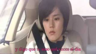 Witch Yoo Hee ost Sarang Ah Nae Ge Oh Gi Man Hae español