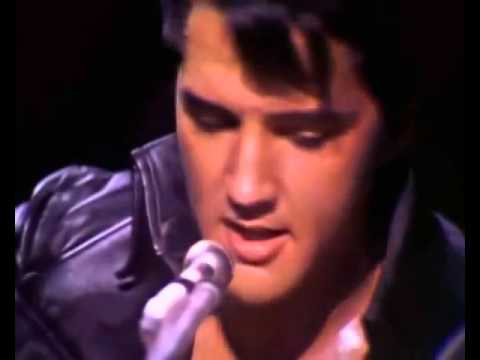 Elvis Presley - Blue Christmas - Christmas Radio