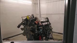 Detroit Diesel Series 60 DDEC III 12.7L Engine